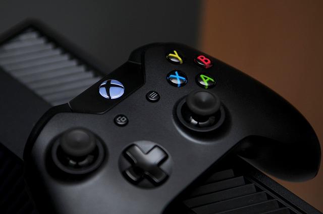 xbox- controller